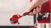 adjustable coffee scoop