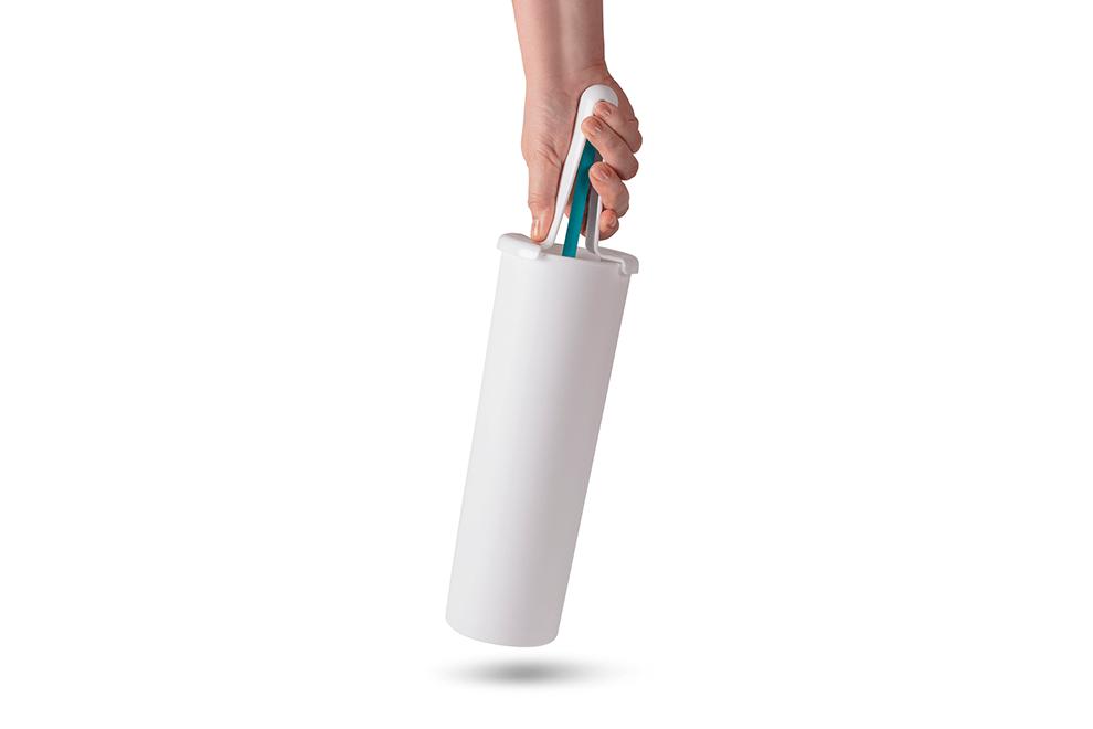 toilet brush holder