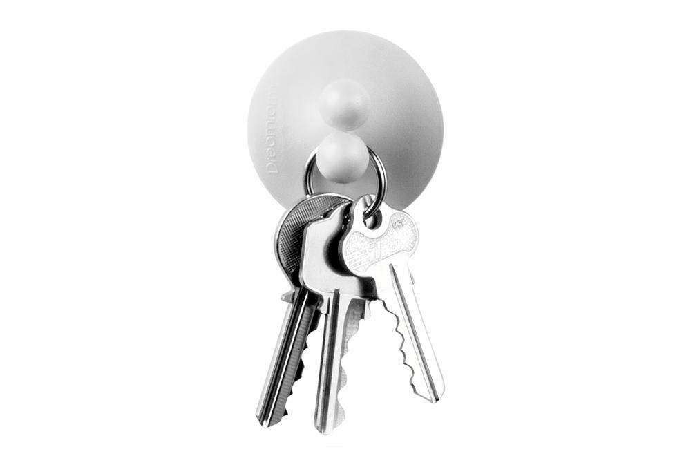 Jot: Grab the keys.