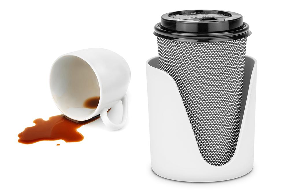 Spink: Grab your mug.